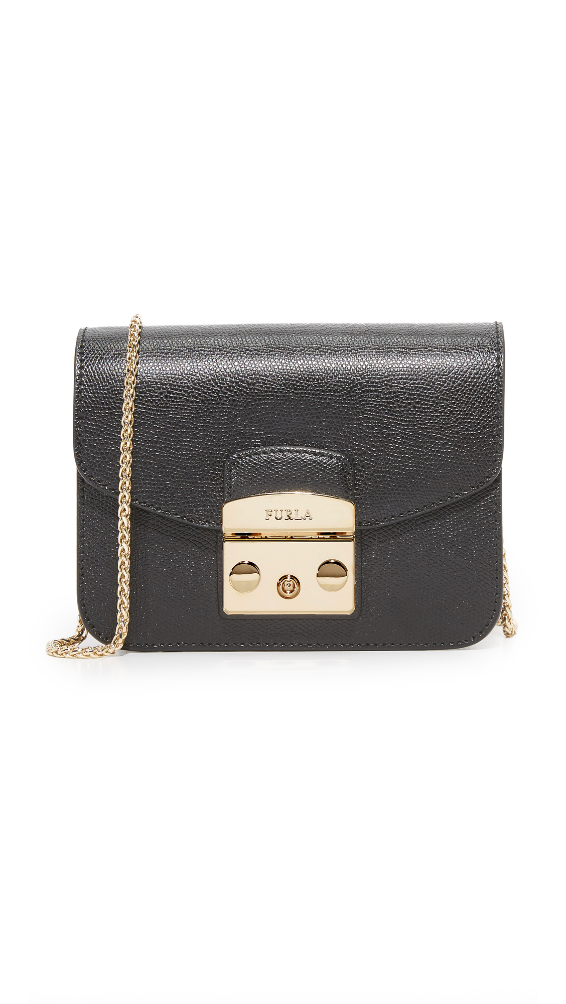 classic fit unique design sale retailer Furla Metropolis Mini Cross Body Bag | SHOPBOP