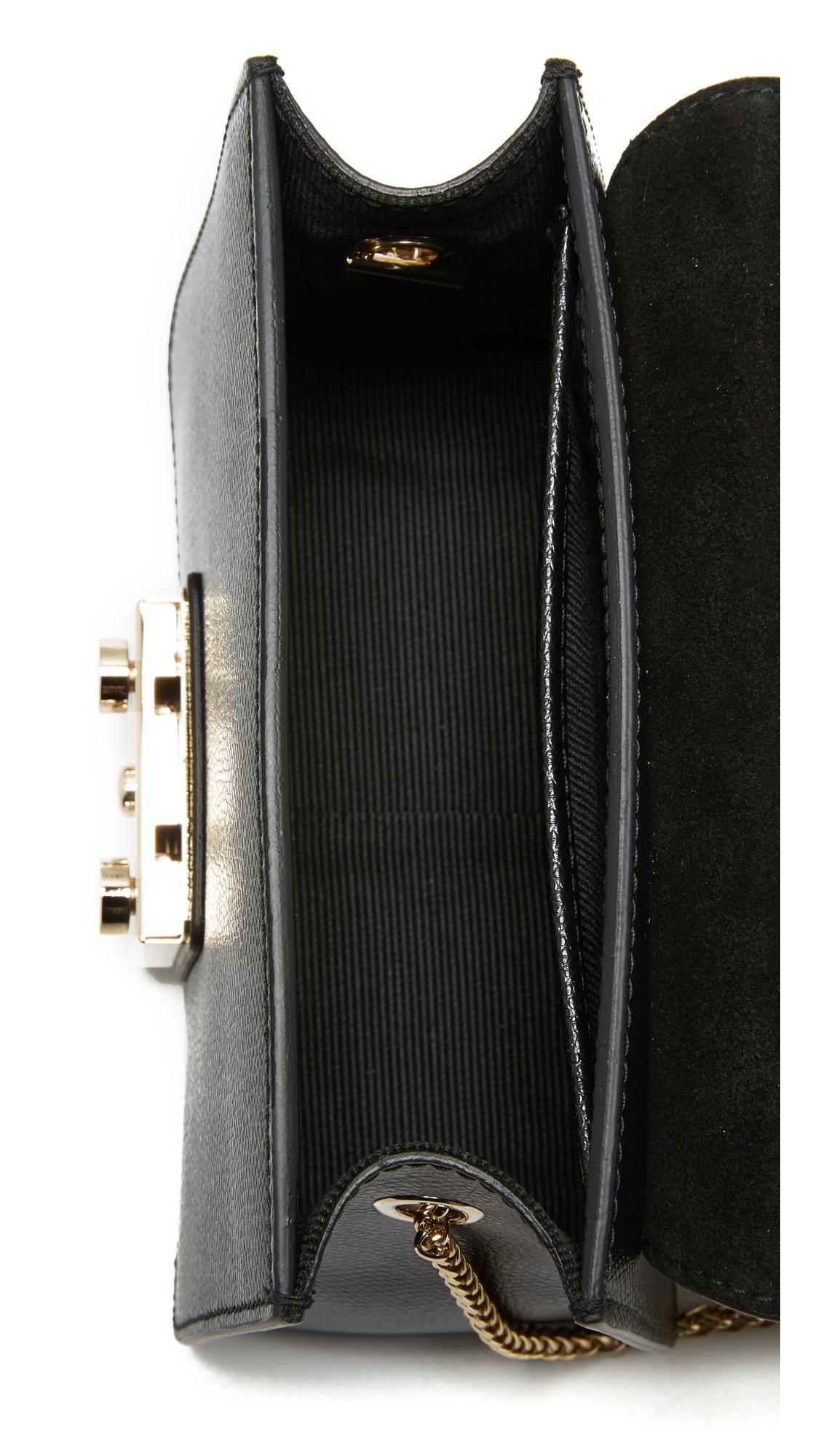 Миниатюрная сумка через плечо Metropolis Furla  (FURLA3038314835314)