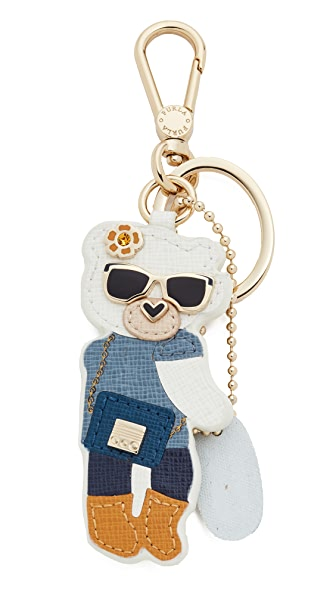Furla Lady Blogger Key Ring