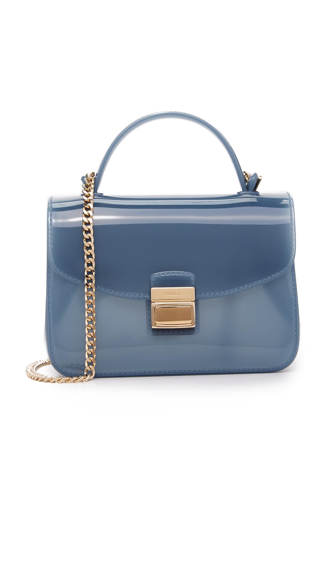 Fashion week Candy furla bags for lady