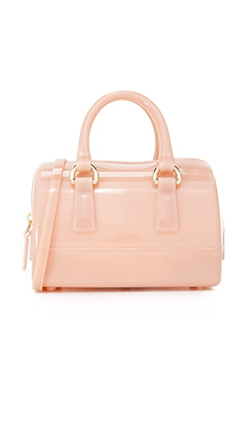 Furla Candy Sweetie Mini Satchel