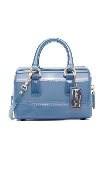 Furla Миниатюрная сумка-портфель Candy Sweetie