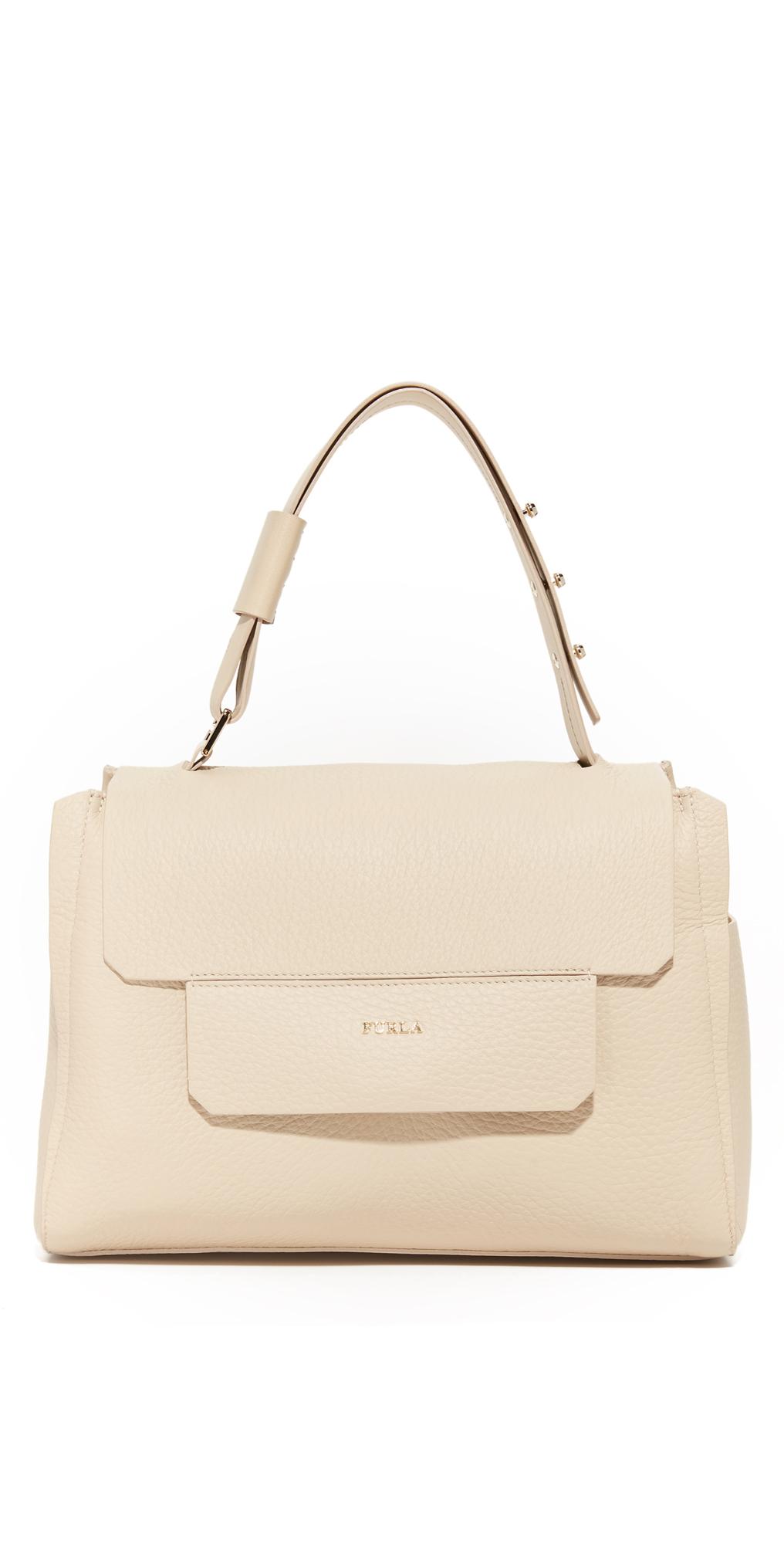 Capriccio Medium Top Handle Bag Furla
