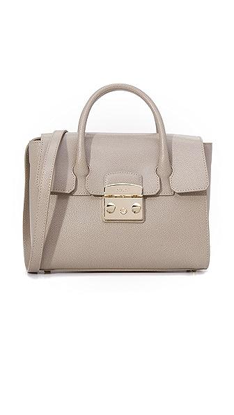 Furla Небольшая сумка-портфель Metropolis