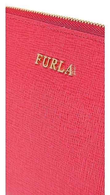 Furla Electra Cosmetic Case