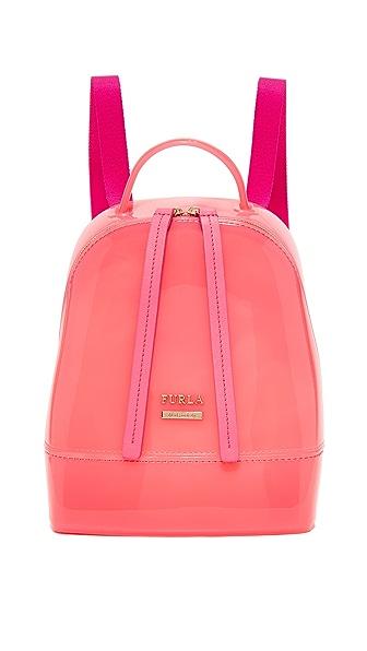 Furla Миниатюрный рюкзак Candy furla 850842