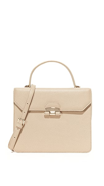 Furla Chiara Small Top Handle Bag