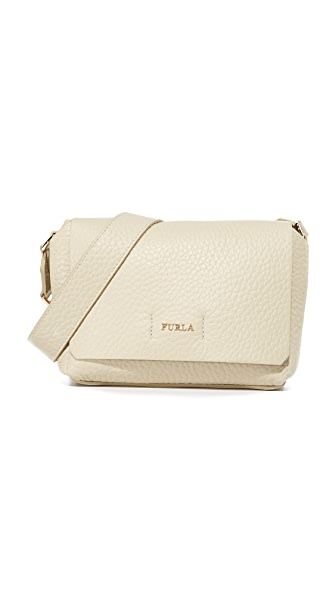 Furla Capriccio Mini Bag - Creta