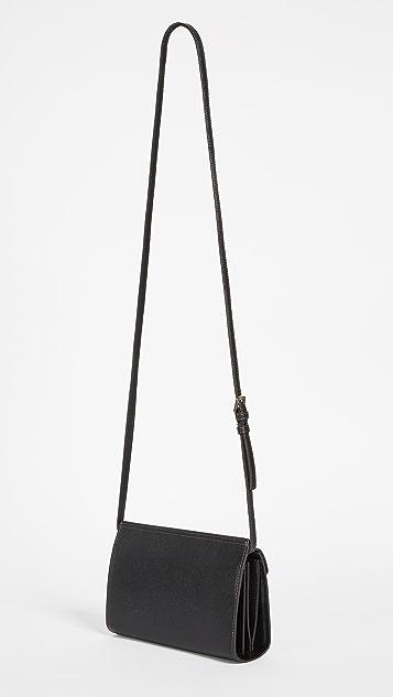 Furla Like Mini Cross Body Bag