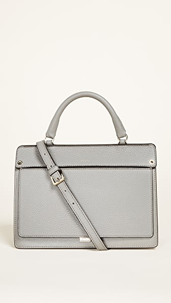 Furla Like Small Top Handle Bag - Argilla