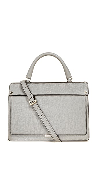 Furla Like Small Top Handle Bag In Argilla