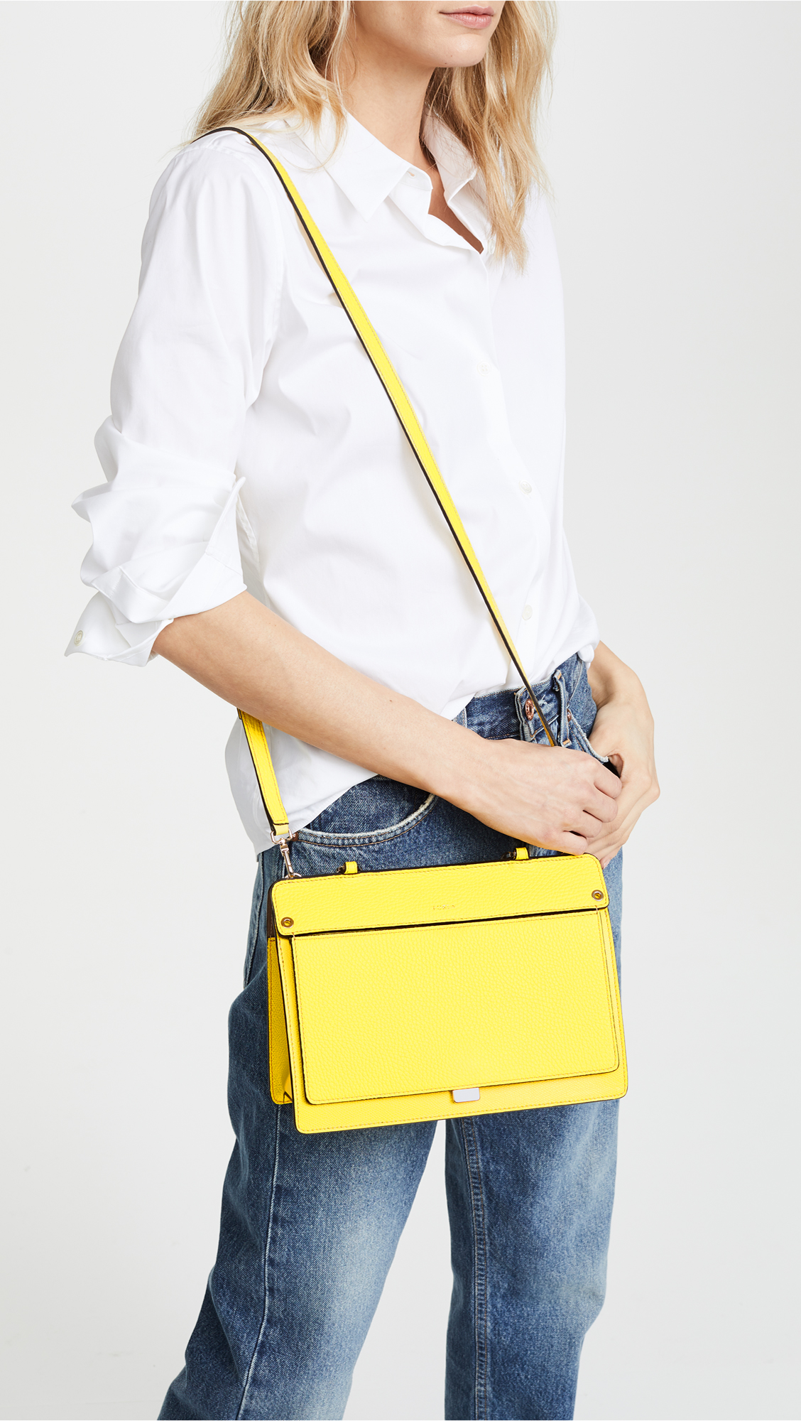 7fd3f9e6f3fd2 Furla Like Small Top Handle Bag
