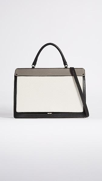 Furla Like Medium Top Handle Bag