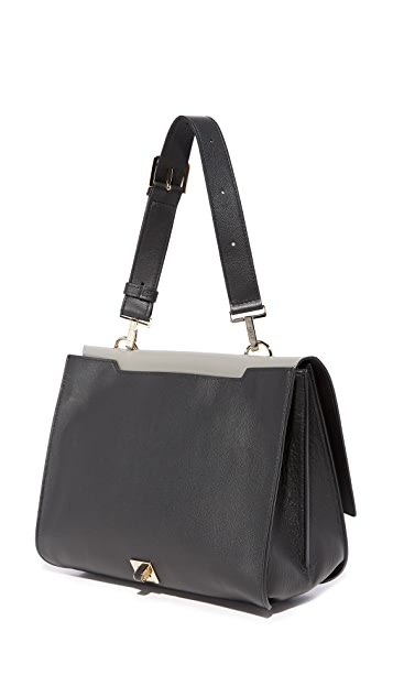Furla Scoop Medium Satchel