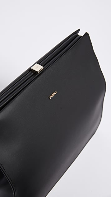 Furla Selfie Small Shoulder Bag