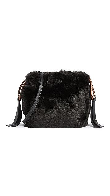 Furla Caos Cross Body Bag