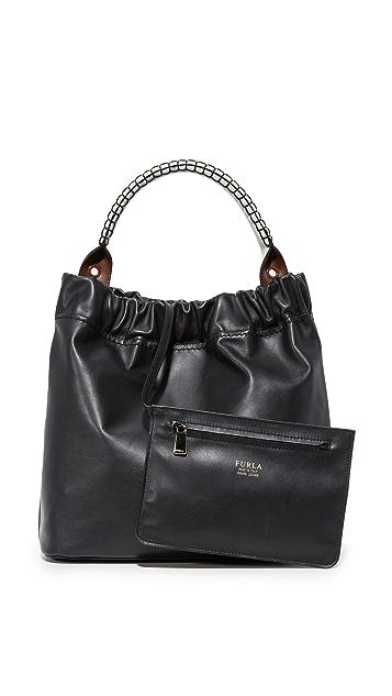 Furla Matilde Hobo Bag