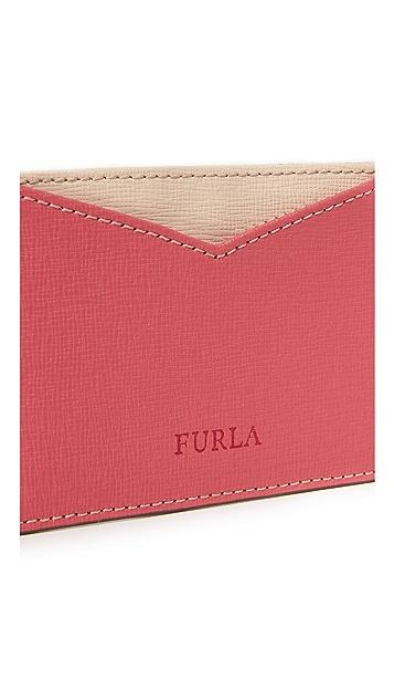Furla Gioia Card Holder