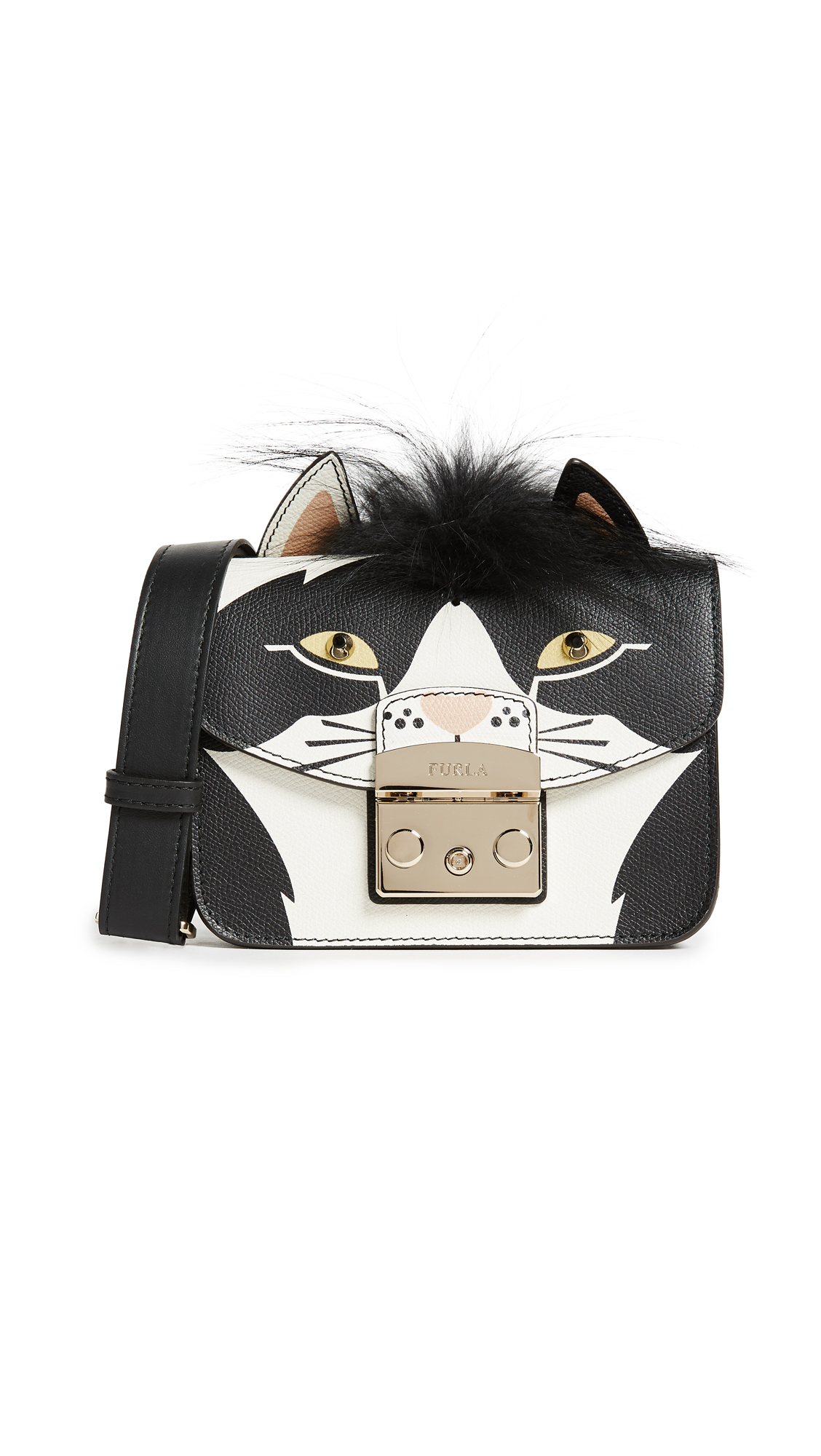 Furla Metropolis Jungle Mini Cross Body