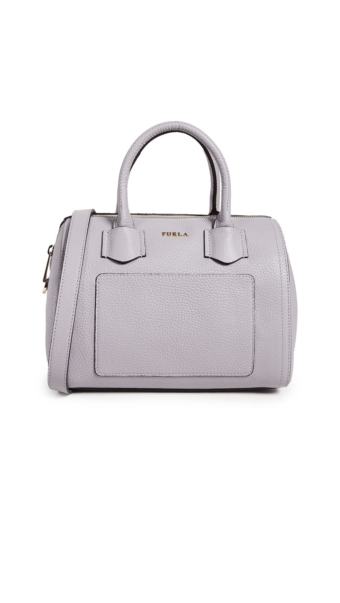 ALBA SMALL SATCHEL