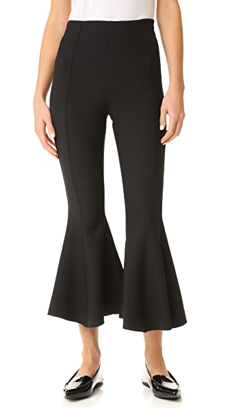 Georgia Alice Pirate Cropped Flares