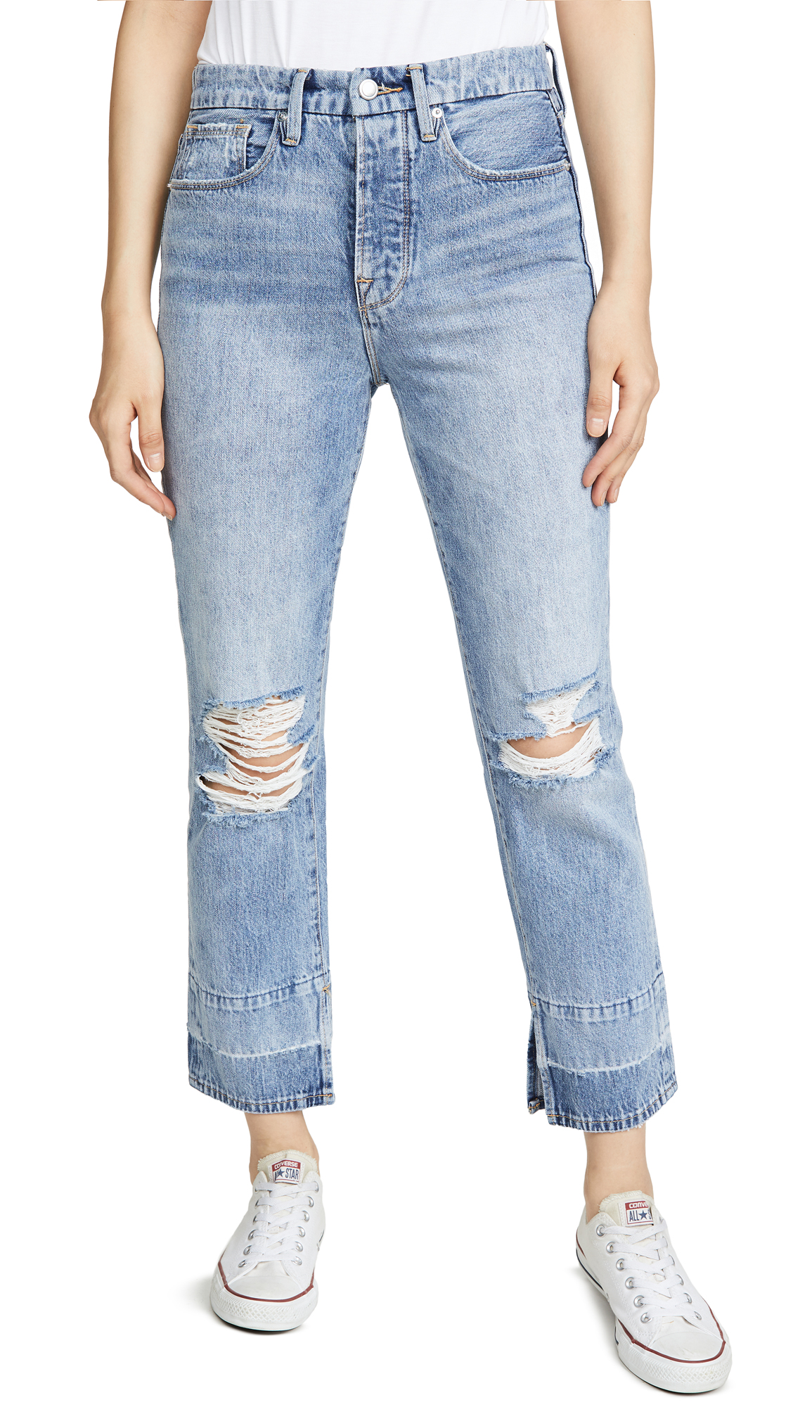 Buy Good American online - photo of Good American Good Boy Jeans