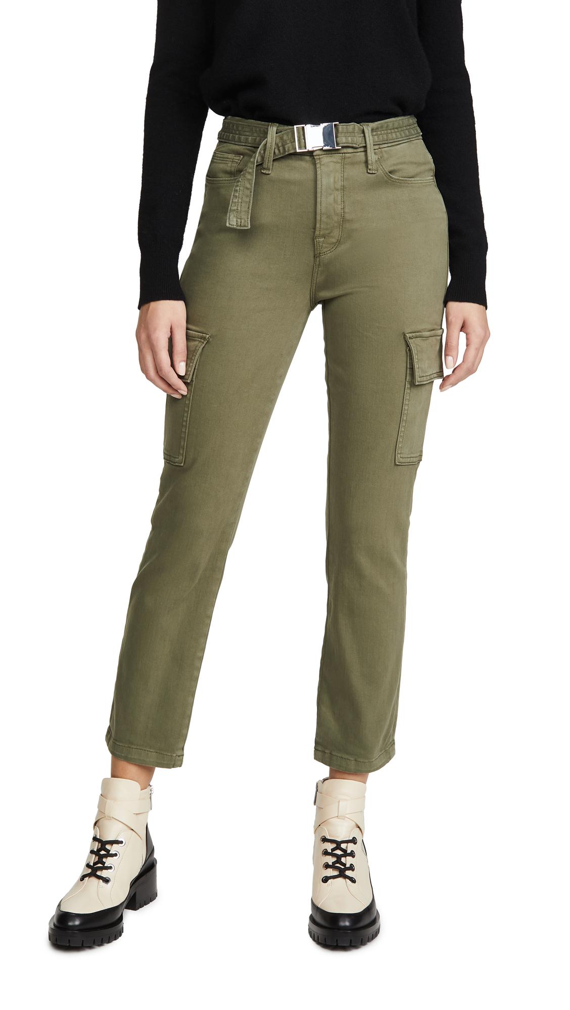 Buy Good American online - photo of Good American Cargo Good Legs Pants