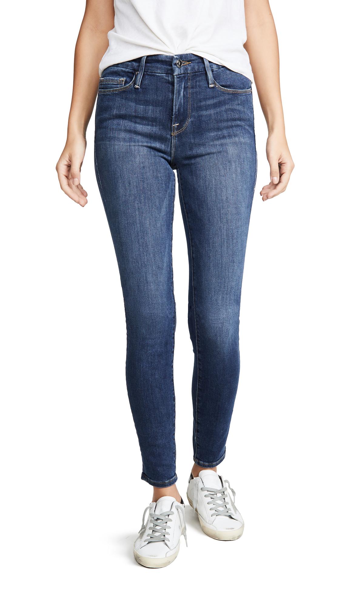 Buy Good American online - photo of Good American Good Legs Skinny Jeans