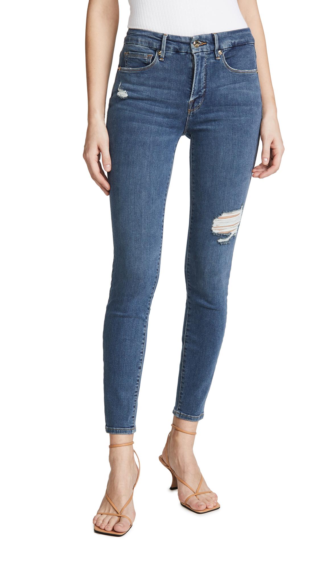 Buy Good American online - photo of Good American Good Legs Jeans