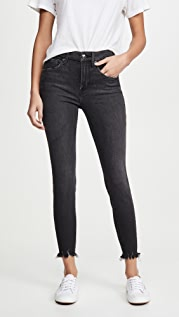 Good American Good Legs Crop Jeans