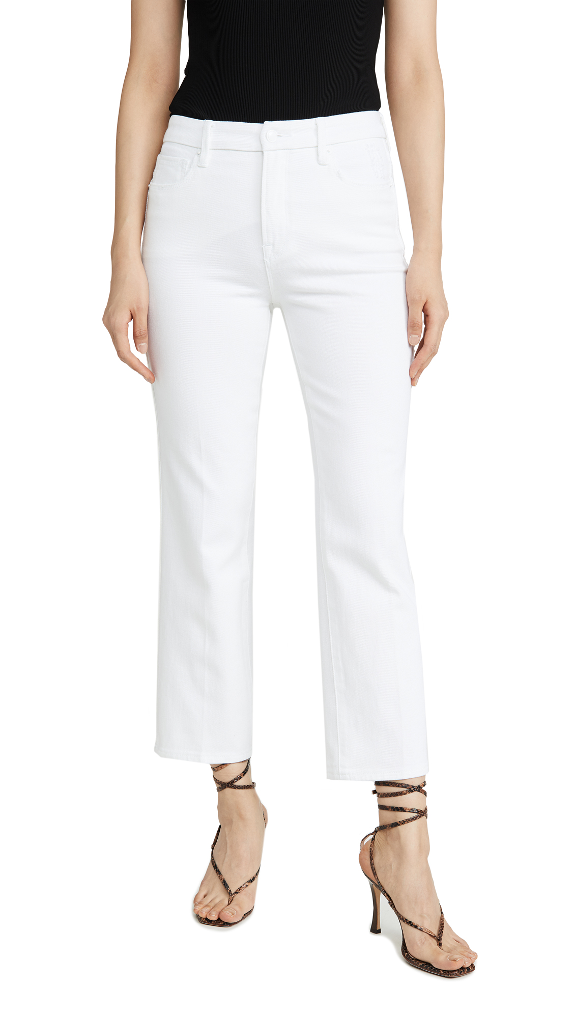 Buy Good American online - photo of Good American Good Curve Straight Jeans