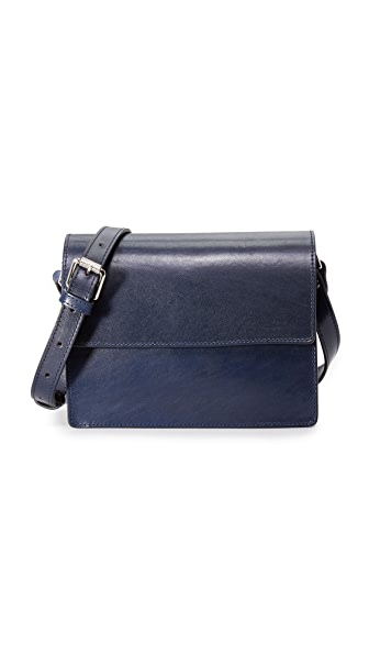 Ganni Cross Body Bag - Iris