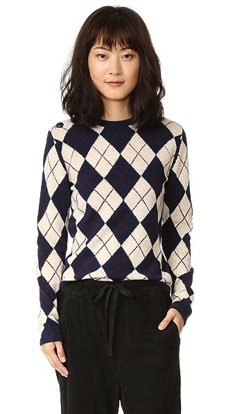 Ganni Mercer Sweater