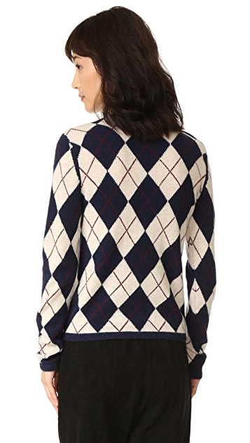 Ganni Mercer Sweater
