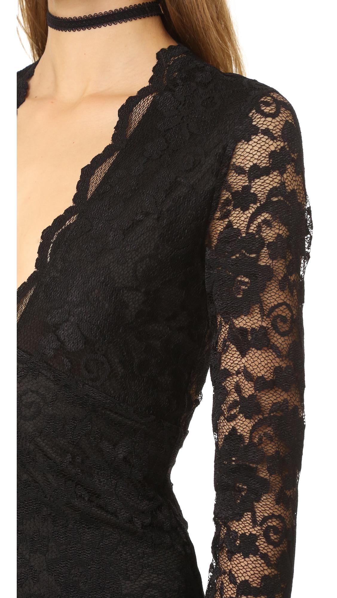 2a6299a4 GANNI Flynn Lace Dress | SHOPBOP