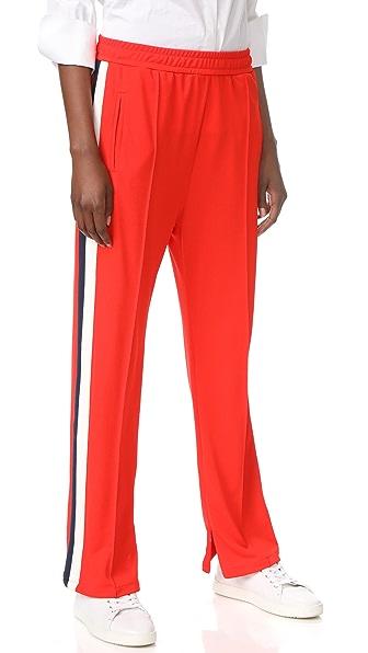 Ganni Тренировочные брюки Neoli