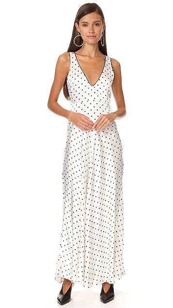 Ganni Leclair Dress