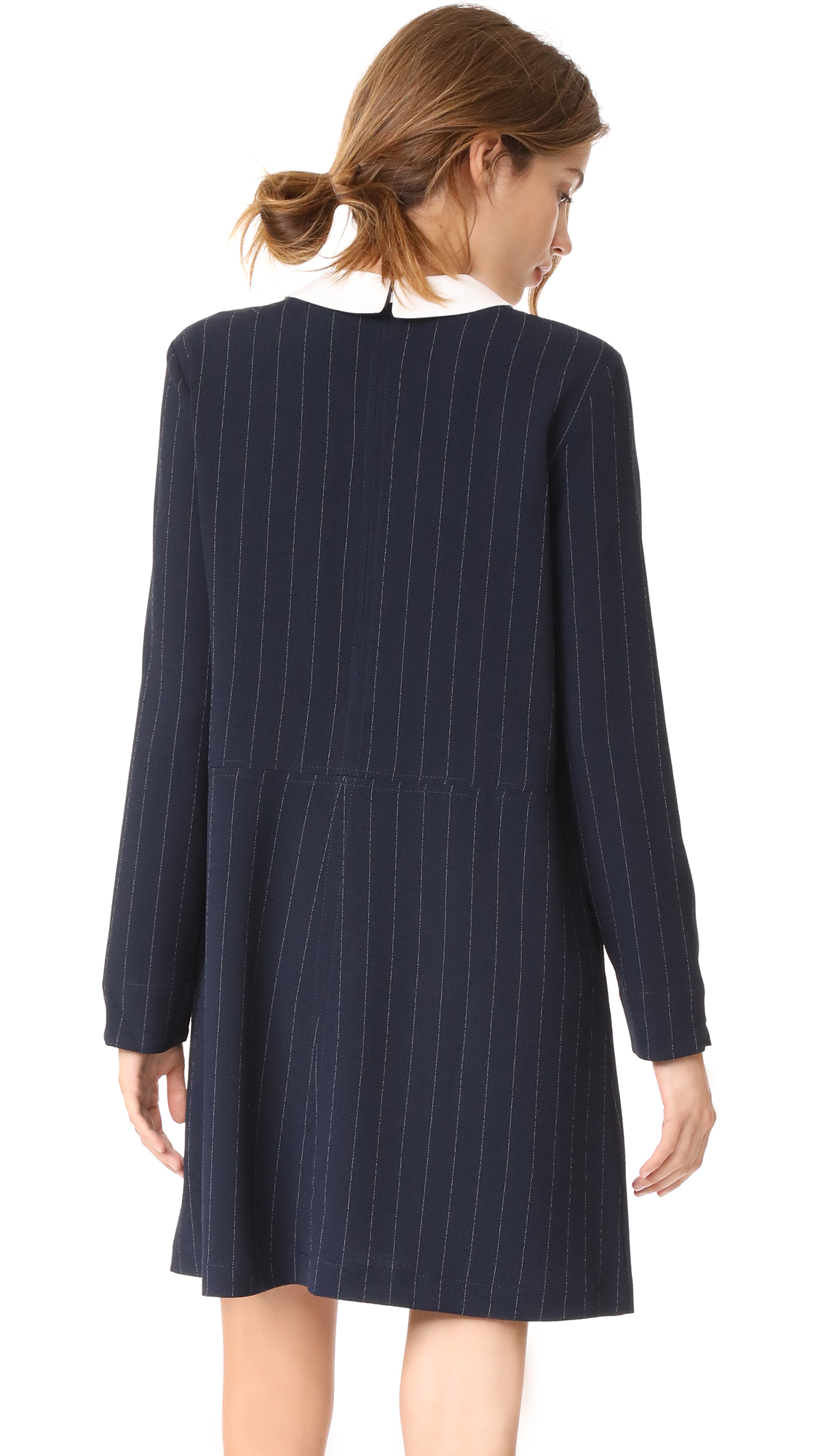 80e3660d GANNI Clark Dress | SHOPBOP