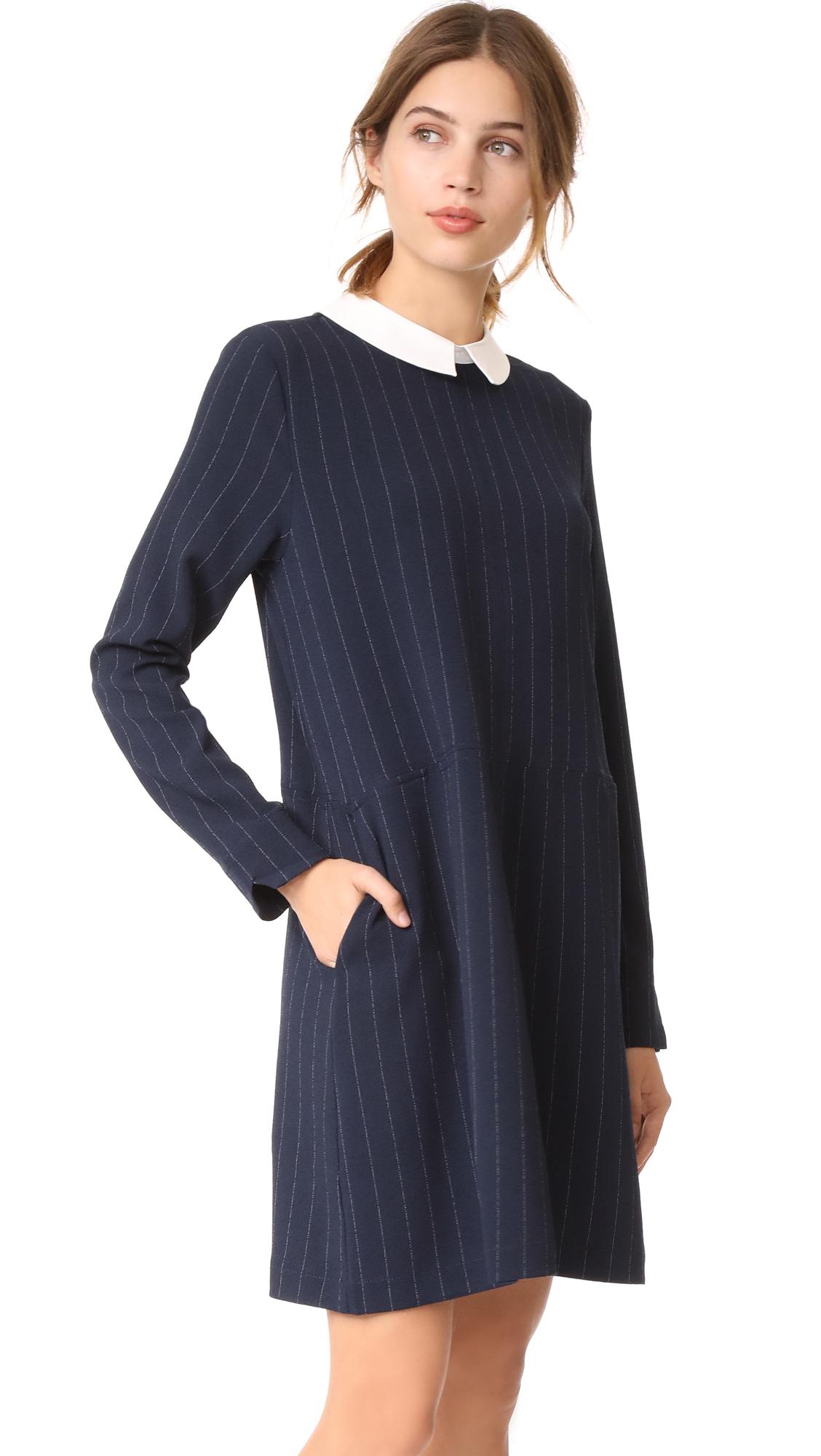 2f71420528703 GANNI Clark Dress   SHOPBOP