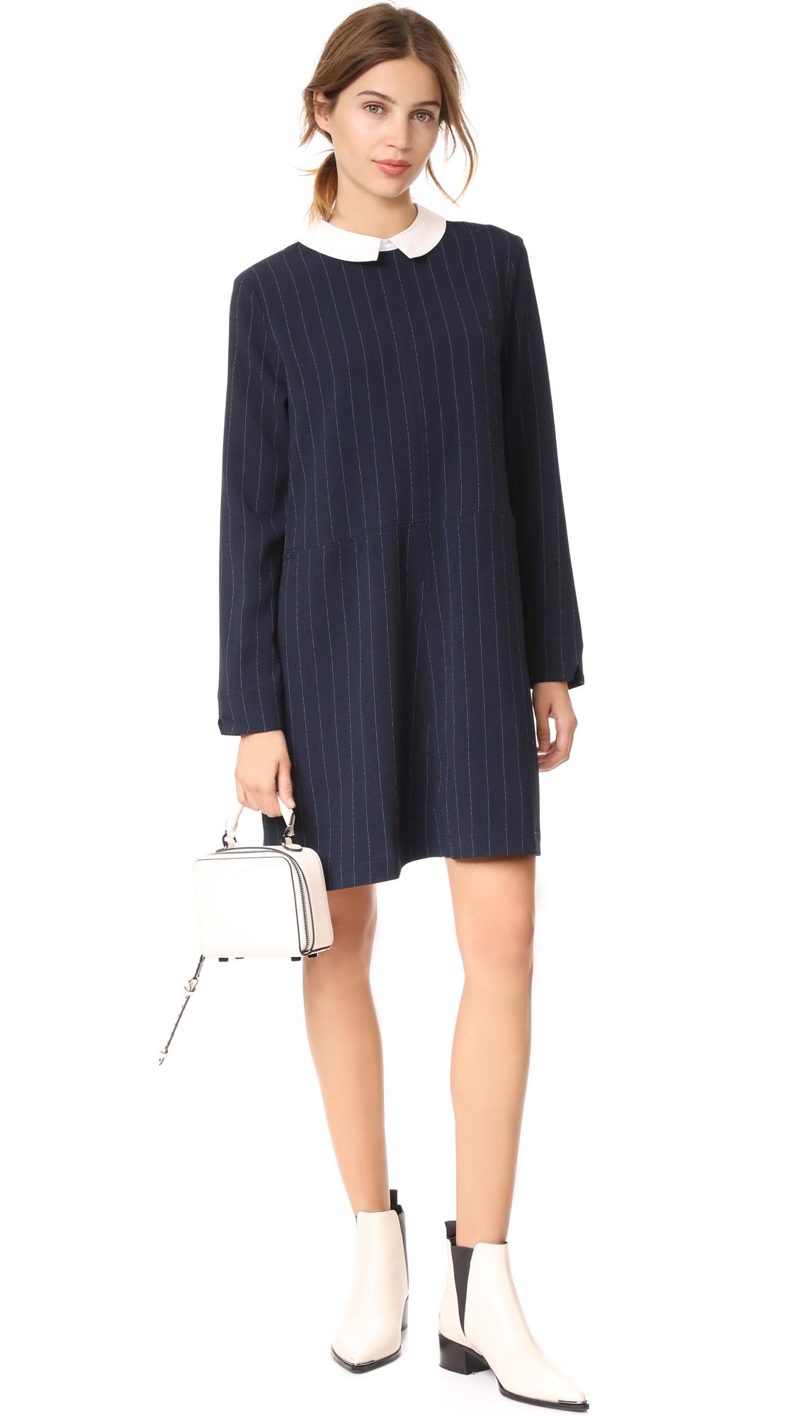 Shopbop Dress Clark Ganni Clark Dress Ganni Shopbop w0YnxqPp8w