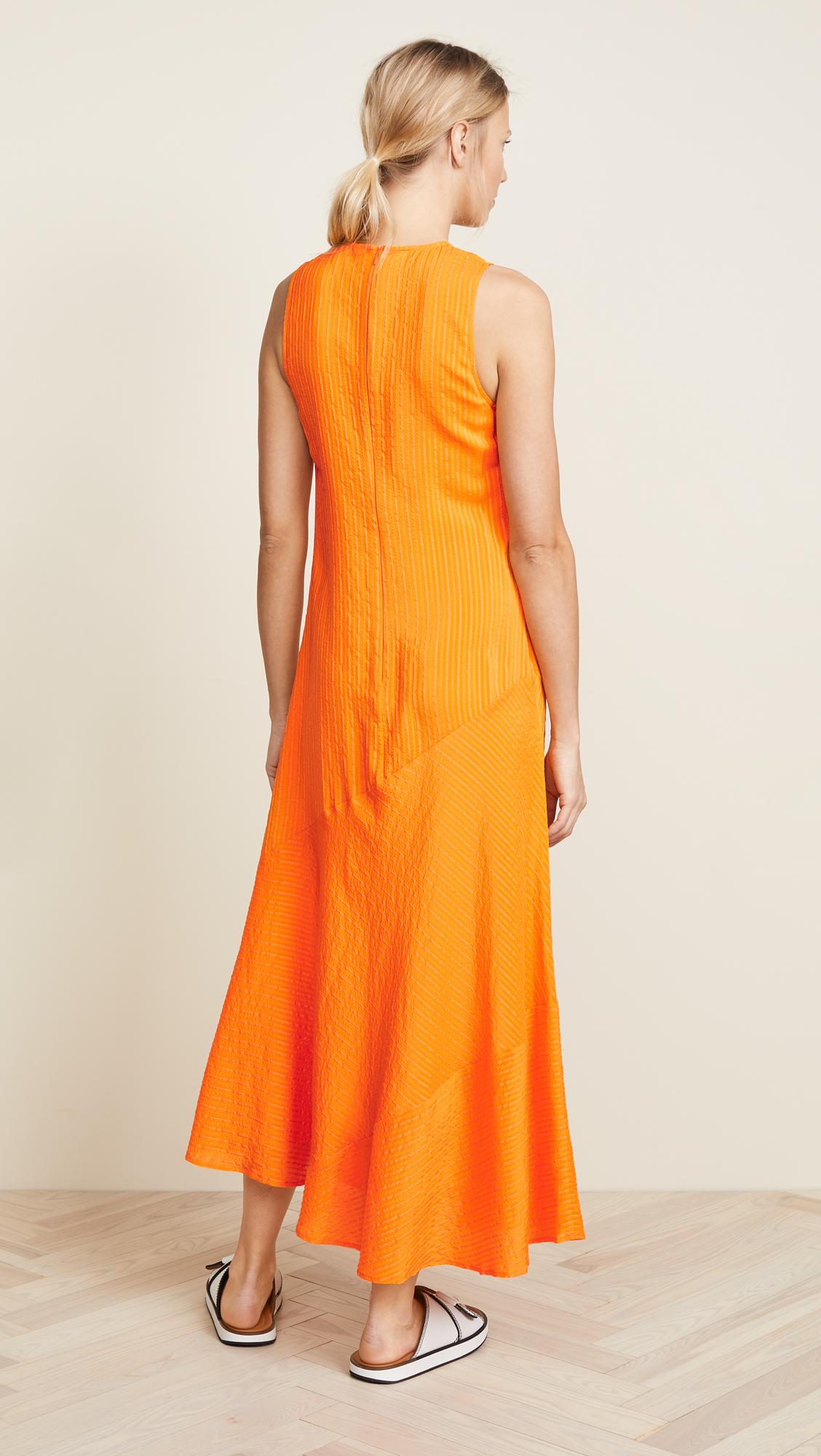 79fc2cfb GANNI Wilkie Dress | SHOPBOP
