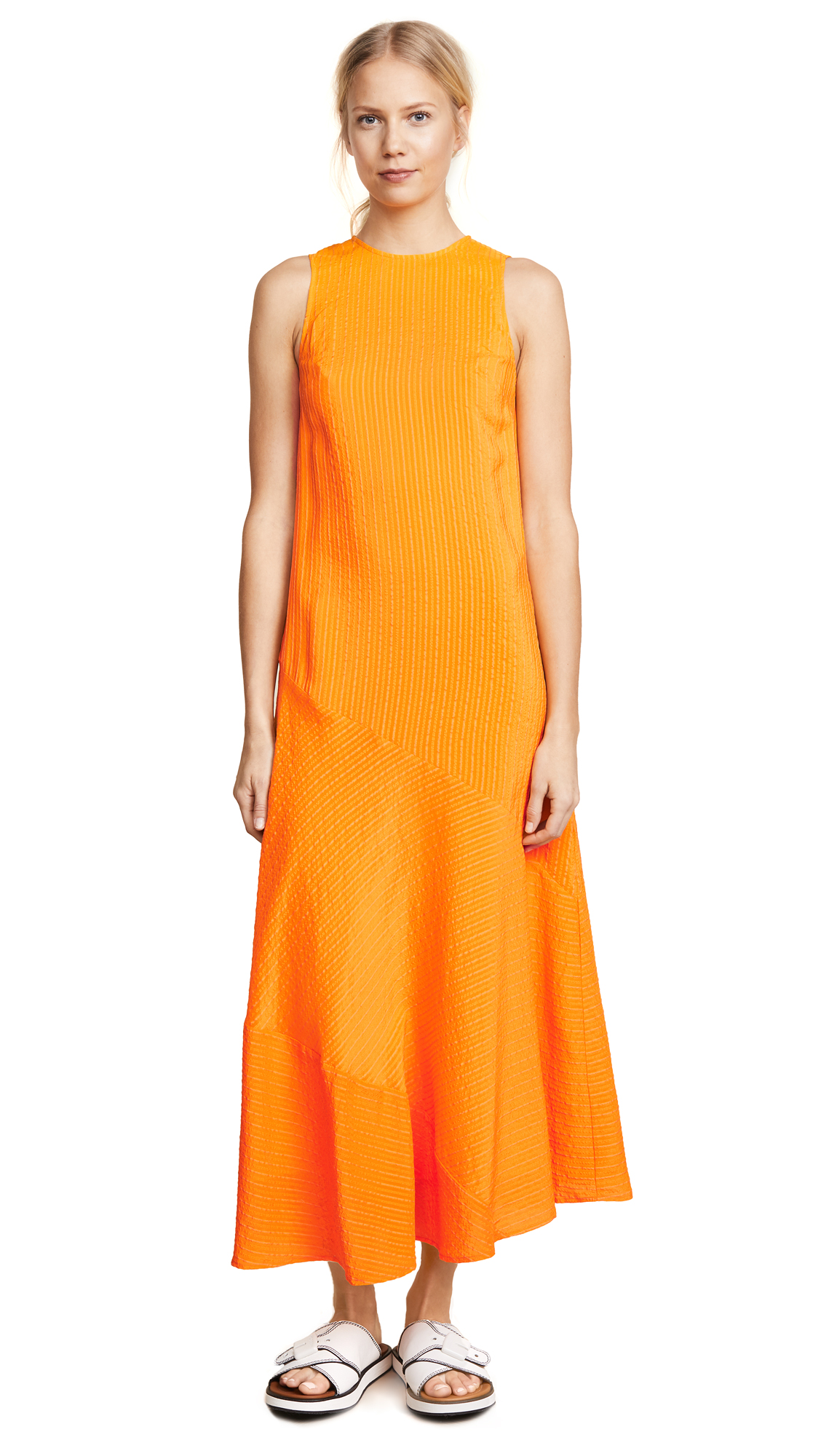 Ganni Wilkie Dress | SHOPBOP