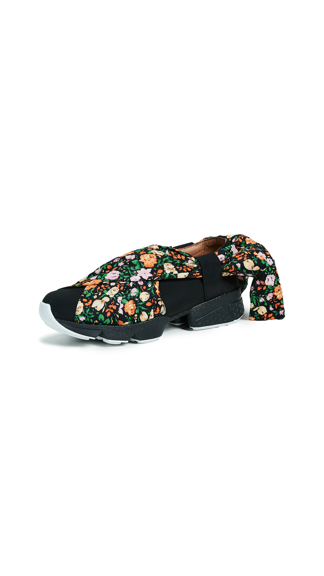 Ganni Ebba Sneakers - Multicolor