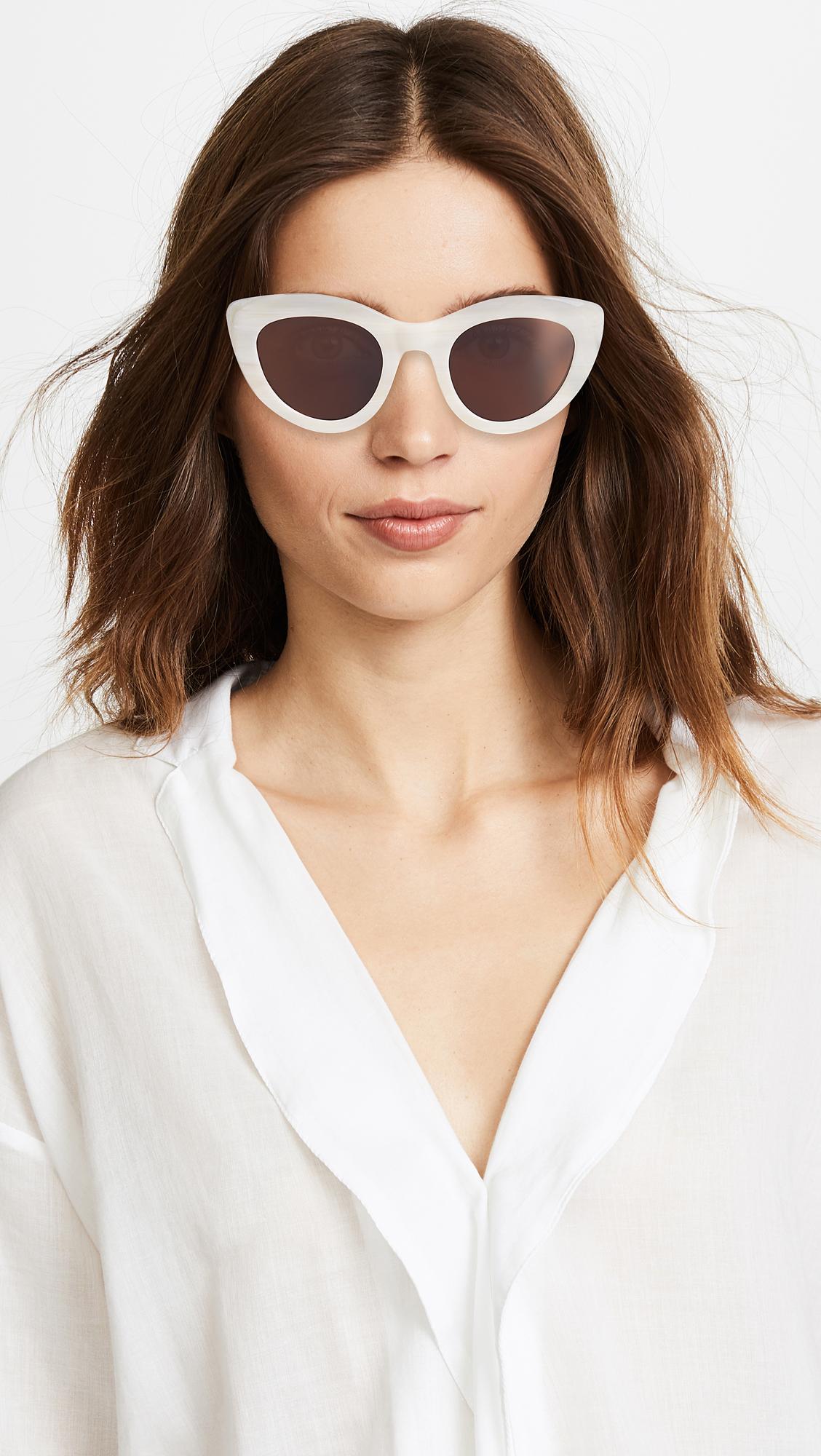 1d7a225d7b GANNI Mia Sunglasses