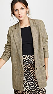 GANNI Suiting Jacket