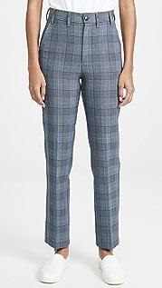 GANNI 西装裤