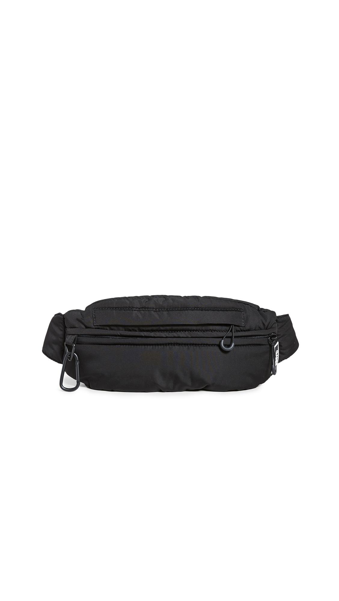 Buy GANNI online - photo of GANNI Belt Bag
