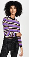 GANNI Cashmere Knit Sweater