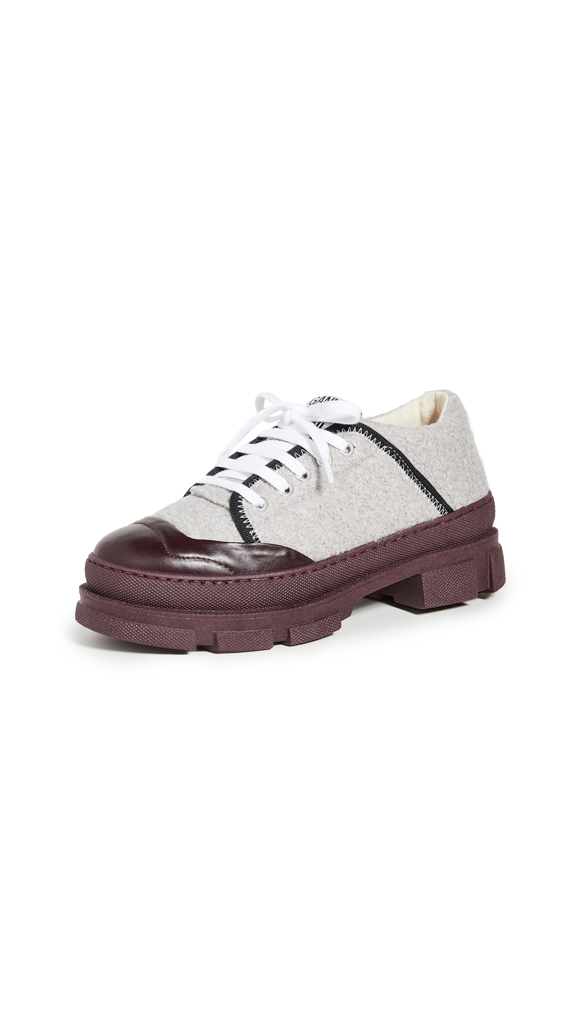 GANNI Hybrid Sneakers – 30% Off Sale