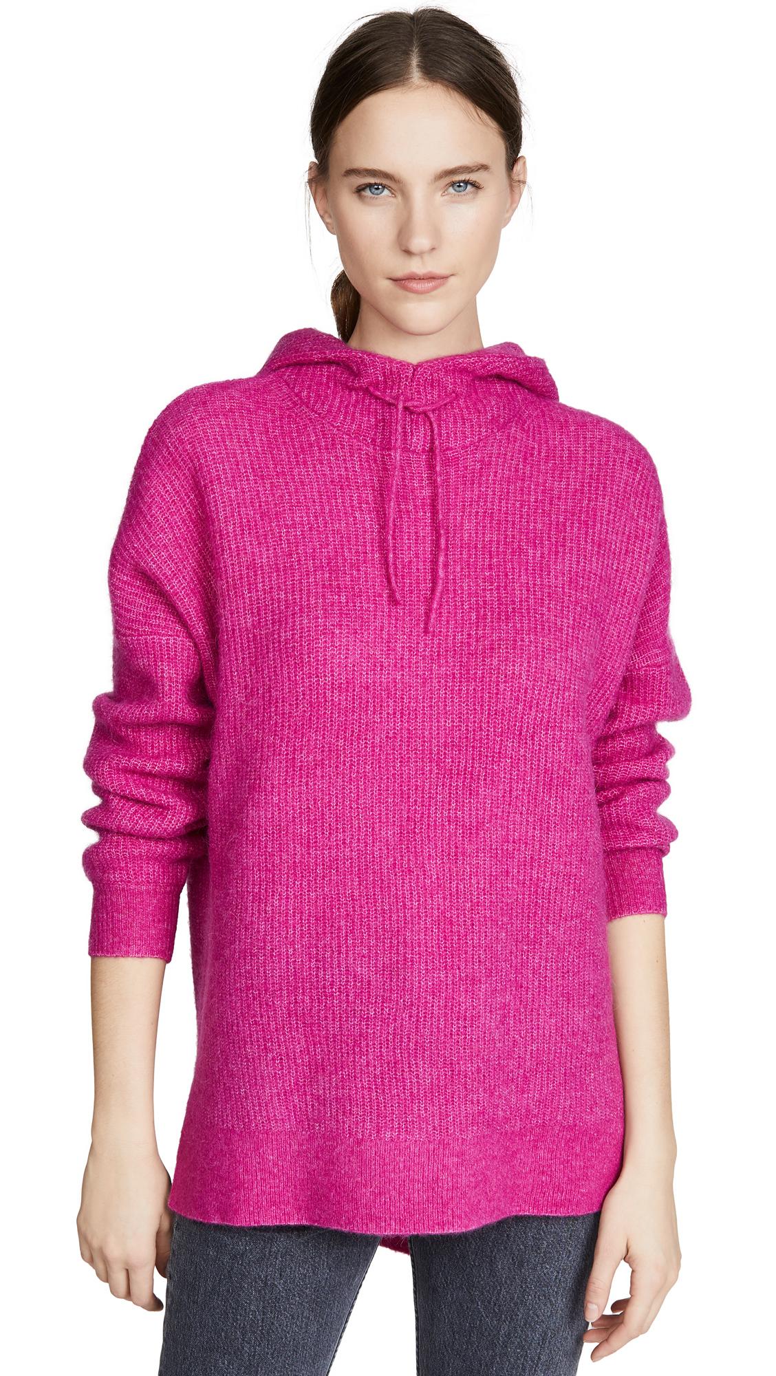 Buy GANNI online - photo of GANNI Soft Wool Knit